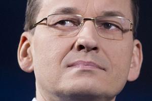Morawiecki potwierdza zmiany w rządzie