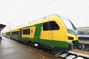 Węgrzy zamówili produkowane w Polsce pociągi nowej generacji