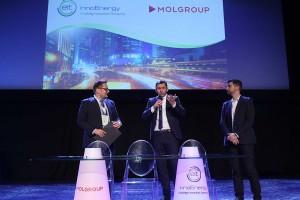 Węgierski koncern paliwowy stawia na innowacje w energetyce