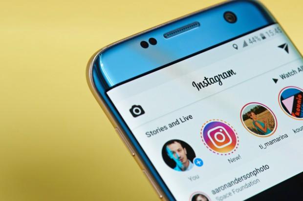 Bloomberg: Instagram może być wart ponad 100 mld dolarów