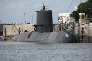 Koniec nadziei na odnalezienie żywych w zaginionym okręcie podwodnym