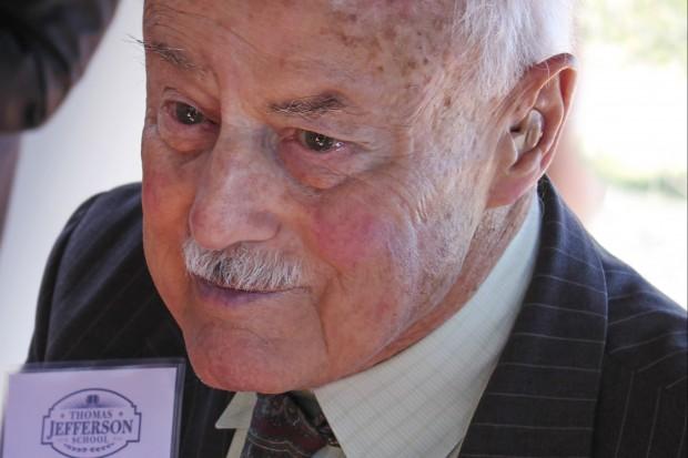 Charles Merrill. Amerykański miliarder, który od Nowego Jorku wolał Nowy Sącz