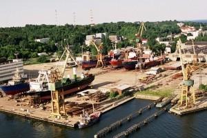 Gdyńska stocznia przejęta przez PGZ Stocznia Wojenna