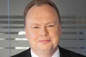 Aldas Rusevičius nowym wiceprezesem Trakcji PRKiI