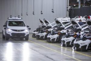 GM: Największa szansa od czasu wynalezienia Internetu
