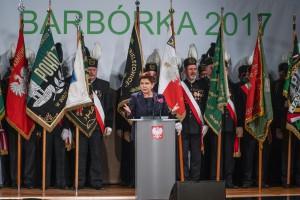 Beata Szydło przedstawiła optymistyczną wizję górnictwa. To prawdziwy sukces?