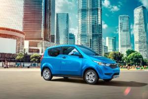 Liczą, że w 2030 roku wszystkie nowe samochody w tym kraju będą elektryczne
