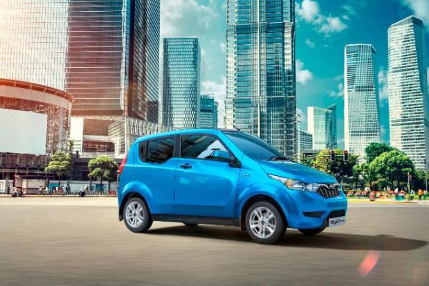 Indie będą sprzedawać rocznie co najmniej milion aut elektrycznych w 2030 roku