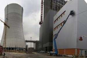 Negocjacje ws. finansowania budowy bloku 910 MW w Jaworznie. Prezes PFR mówi, kiedy finał