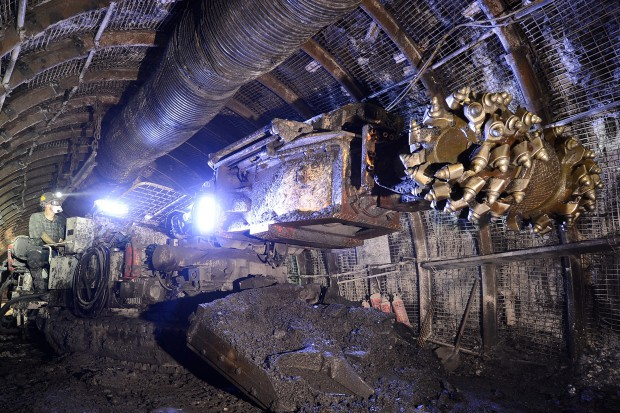 Famur, Powen-Wafapomp: Górnictwo - tak, choć już nie tylko