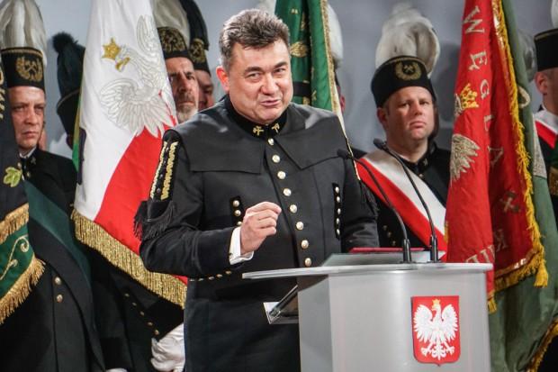 Grzegorz Tobiszowski, wiceminister energii: Trzeba dalej budować stabilność branży górniczej