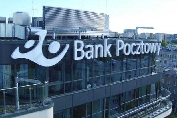 Skład zarządu Banku Pocztowego wzrośnie z 3 do 4 osób