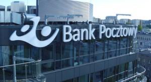 Bank Pocztowy poprawił wyniki finansowe