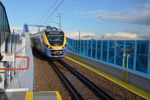Koleje ułatwią dojazd do Krakowa ze Skawiny