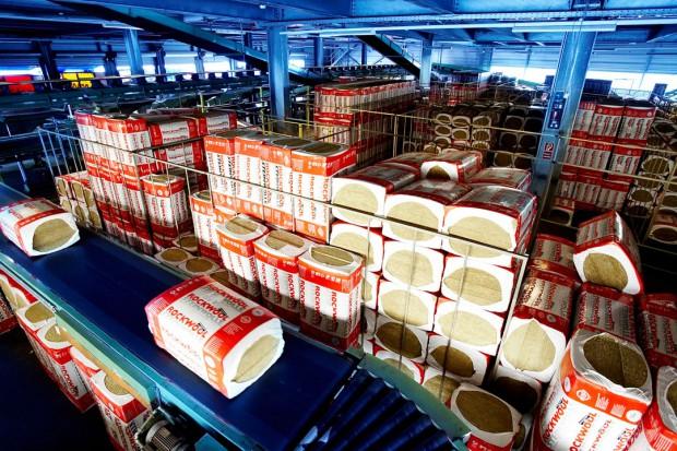 Rockwool w Polsce planuje zwiększenie mocy produkcyjnych