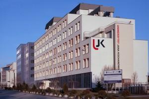 Rusza duża inwestycja przy Uniwersytecie Jana Kochanowskiego