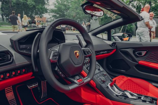 Lamborghini wyprodukuje SUV-a o nazwie Urus