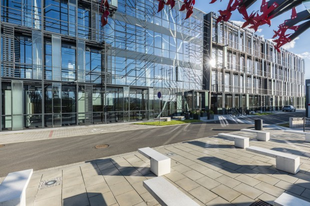 FoodCare i Labra zainwestują w Krakowskiej SSE