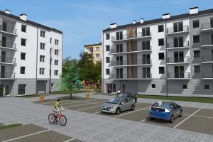 BGK Nieruchomości: kolejny projekt w Wielkopolsce