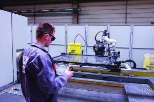 Cyfrowa indywidualizacja w fabryce przyszłości