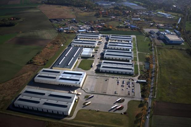 Fabryka Velux ma nowy kocioł, opalany odpadami produkcyjnymi