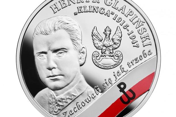 Nowa moneta kolekcjonerska NBP