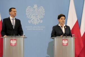 Mateusz Morawiecki nowym premierem? Zastąpi Beatę Szydło