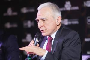 """""""W 2009 r. rząd zmienił nastawienie w negocjacjach z Gazpromem"""""""