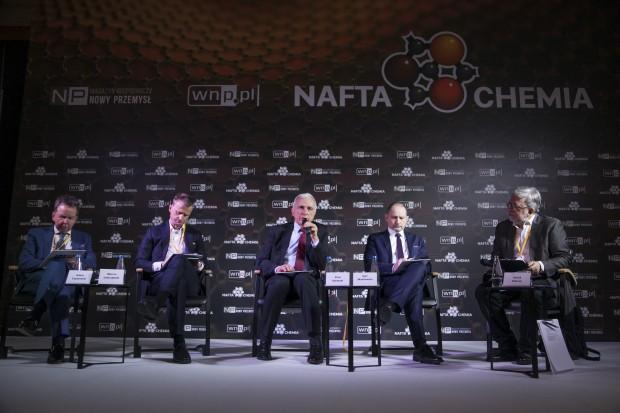 Nafta/Chemia 2017. Architektura bezpieczeństwa paliwowego kraju: dywersyfikacja, logistyka, upstream