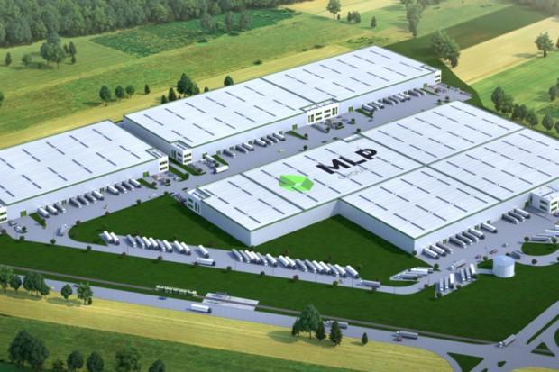 Mirbud wybuduje centrum dystrybucyjne Makro Polska