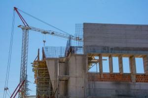 Budownictwo zanotowało imponujące wzrosty