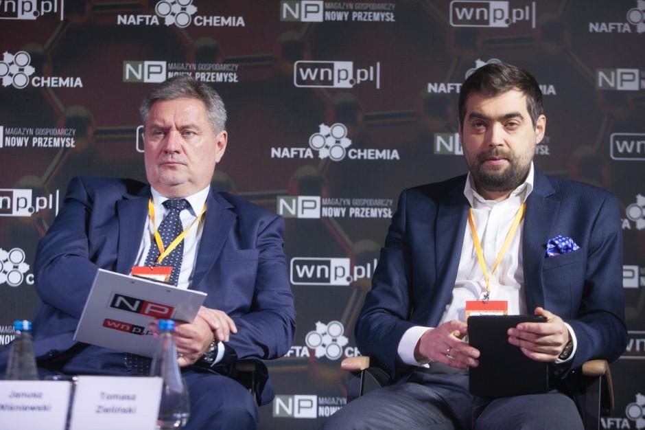 Zdjęcie numer 9 - galeria: Nafta/Chemia 2017. Polska chemia - strategie inwestycyjne i dylematy rozwojowe