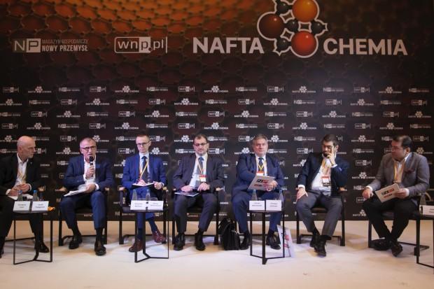 Gdzie są wąskie gardła rozwoju polskiego przemysłu chemicznego?