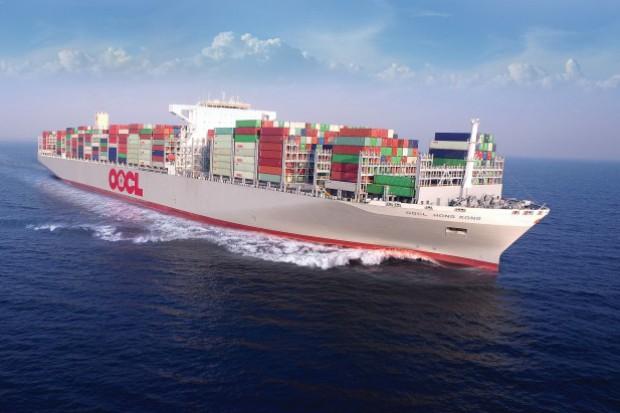Gorzej z punktualnością obsługi kontenerowców