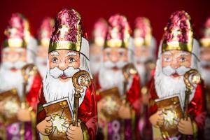 Z okazji świąt większość firm wyda na pracownika od 100 do 300 zł