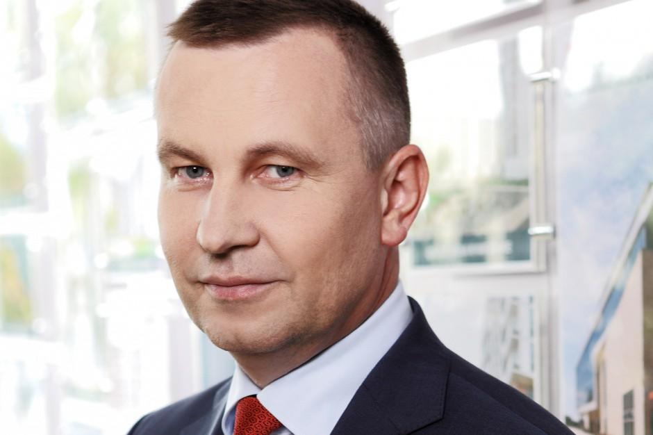 Leszek Gołąbiecki. fot. mat. pras.