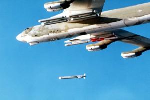 USA. Broń mikrofalowa może zniszczyć rakiety Korei Północnej
