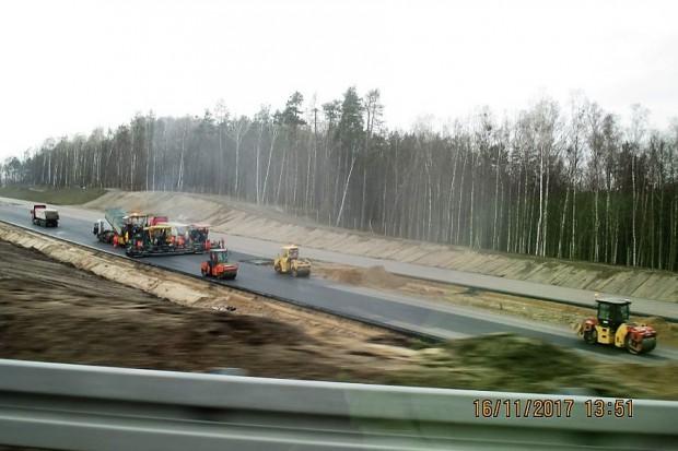 Strabag wybudował dla GDDKiA odcinek S7 za prawie 0,4 mld zł