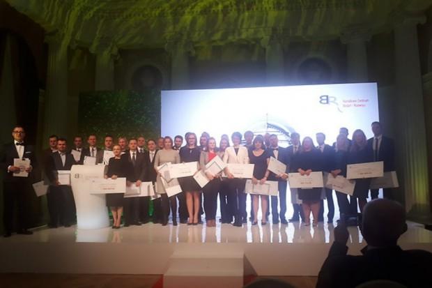 35 młodych naukowców nagrodzono w programie Lider