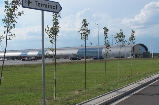 Lotnisko w Modlinie pozywa konsorcjum Mostostalu Warszawa