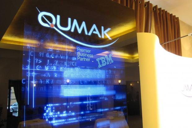 Nowa strategia Qumak i Euvic