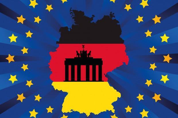 Niemiecki przemysł się rozpędza