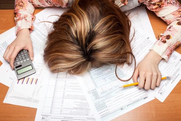 KPMG: firmy miernie oceniają system podatkowy, najgorzej jego stabilność