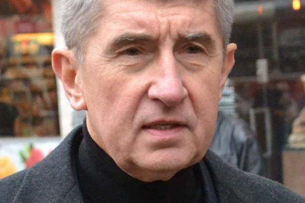 Prezydent Zeman mianował Andreja Babisza nowym premierem