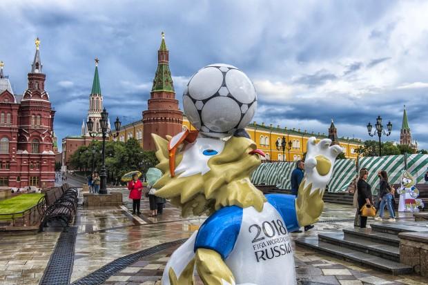 Ile Rosja zarobi na mundialu?