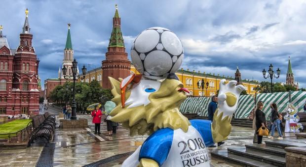 Gospodarka rosyjska nadal w stagnacji. Prognozy nie zapowiadają zmiany
