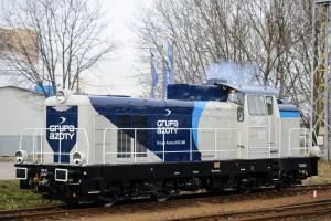 Umowa Grupy Azoty i CTL Logistics