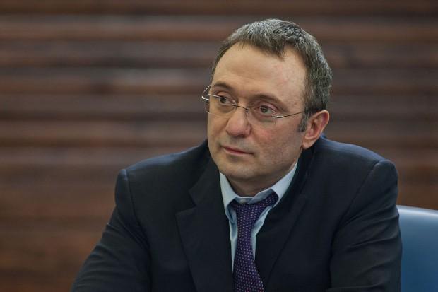 40 mln euro. Rekordowa kaucja za wolność rosyjskiego Sulejmana Kierimowa