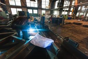 Niemiecki armator chce budować masowce w szczecińskiej stoczni