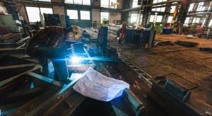 Niemiecki armator chce budować masowce w polskiej stoczni